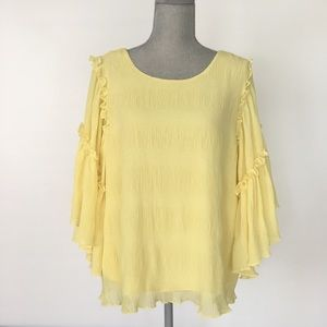 NWT 1.State blouse